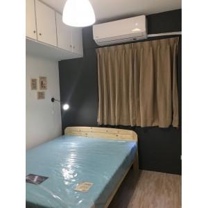 Gongguan B  - Room D